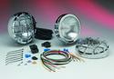 KC Hilites 6-Inch Round SlimLite Fog Light