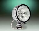 KC Hilites 6-Inch Round Daylighter Flood Light