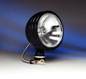 KC Hilites 6-Inch Round Daylighter Driving Light