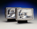 KC Hilites 5x7-Inch Rectangular All-Season Light