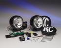 KC Hilites 5-Inch Round Long Range Lights