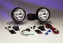 KC Hilites ATV 5-Inch Round Driving Light System
