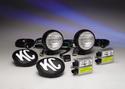 KC Hilites 5-Inch Round Flood Light