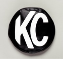 KC Hilites 6-Inch Round Light Covers
