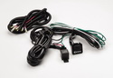 KC Hilites Light Bar Wiring Harness