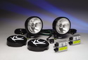 KC Hilites 6-Inch Round H.I.D. Driving Light System