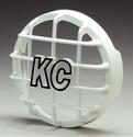 KC Hilites 6-Inch Round Stone Guard