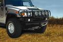 KC Hilites 7460 KC Black Front Lite Bar