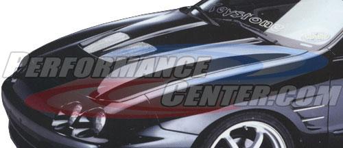 Keystone Restyling Sport Compact Good Hood