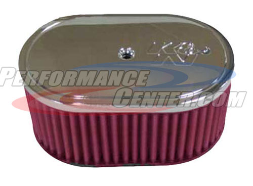 K&N Down Draft Air Cleaners