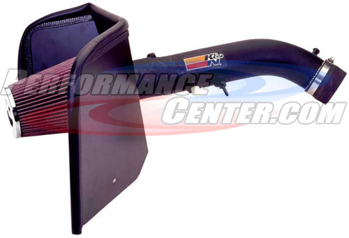 K&N Cold Air Intake Kits