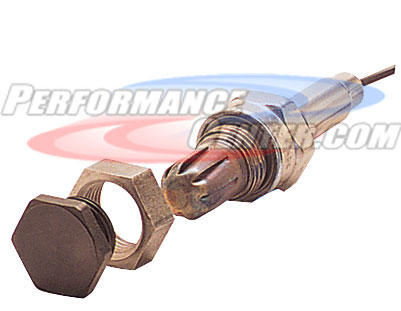 K&N Oxygen Sensor for Gauge Kit