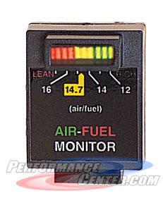K&N Air & Fuel Ratio Monitors