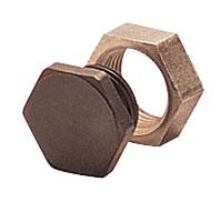 K&N O2 Sensor Bushing & Plugs