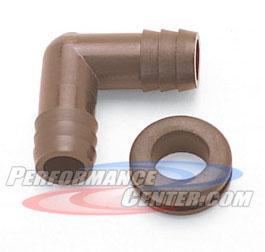 K&N Air Cleaner Elbows