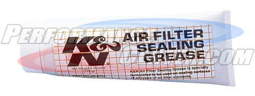 K&N Air Filter Sealing Grease
