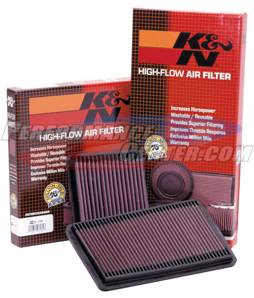 Air Intake & Air Management