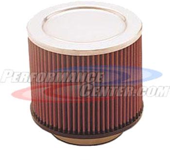 K&N Custom Air Cleaner Replacement Filters