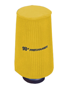 K&N Drycharger Air Filter Wraps