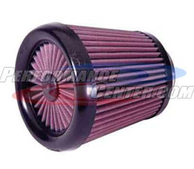 K&N Round Tapered Air Filters