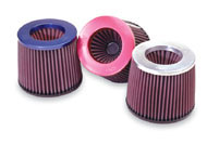 K&N Custom Air Filters