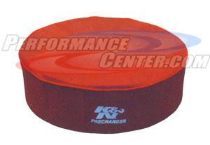 K&N Air Filter Pre-Cleaners