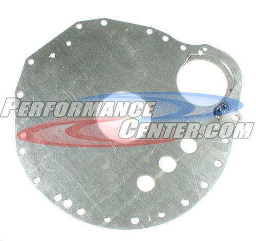 Lakewood Engine Block Plates