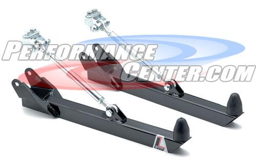 LAKEWOOD Traction Bars