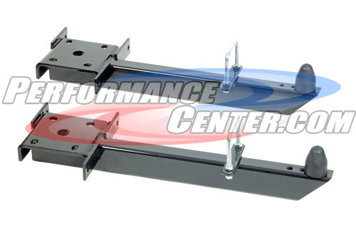 Lakewood Street Traction Bar for Leaf Springs