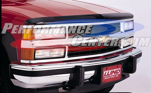 Lund Avenger Bug Shield