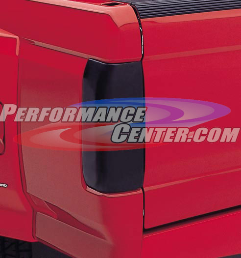 Lund Solid Tail Light Covers