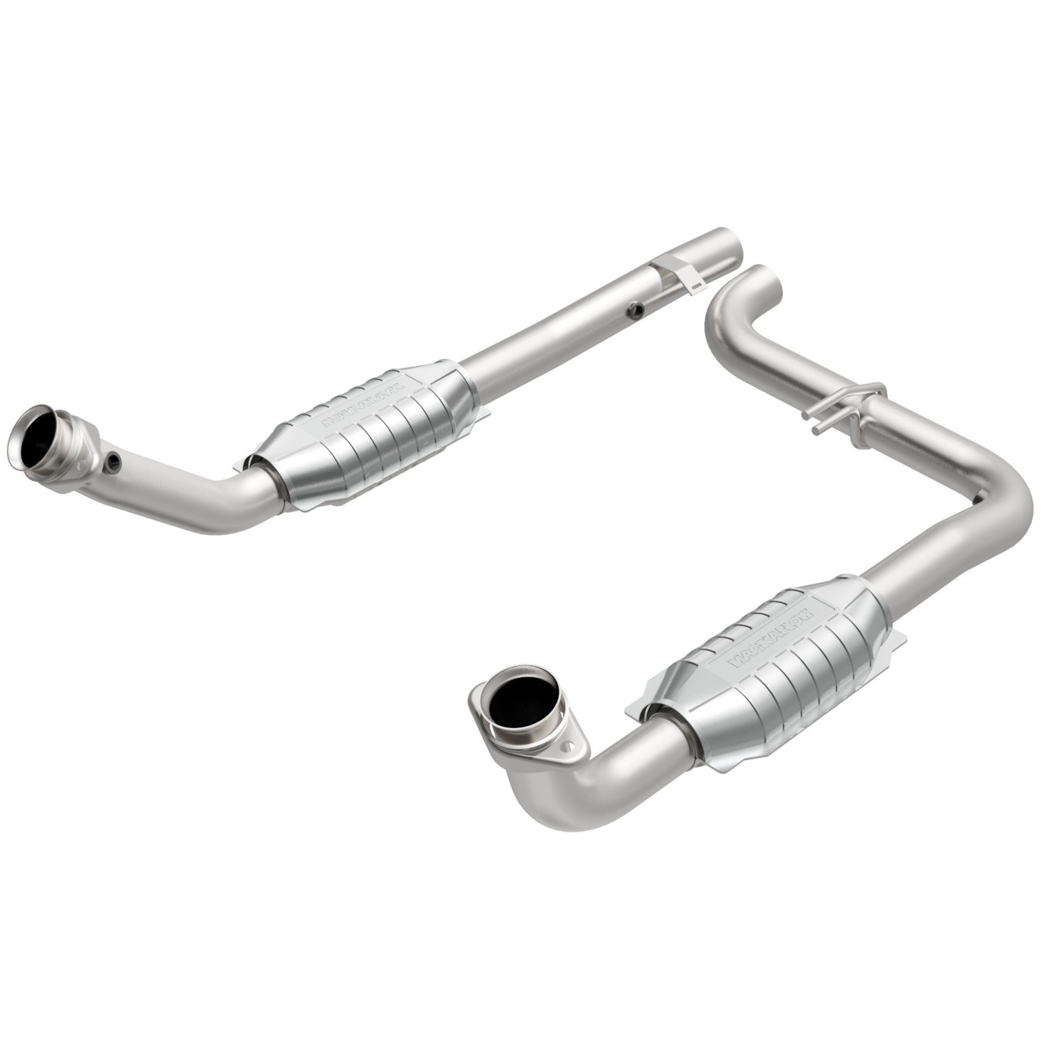 Magnaflow 15478 Direct-Fit Catalytic Converter