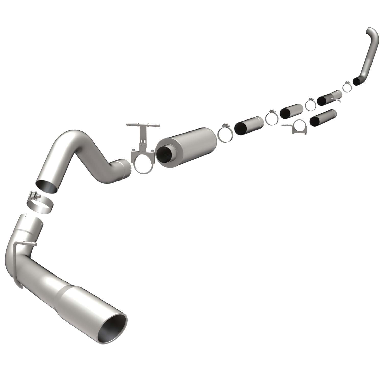 MagnaFlow XL Diesel Exhaust System