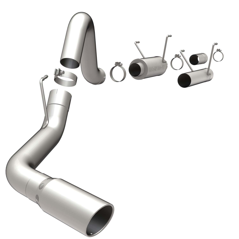 MagnaFlow Performance Diesel Exhaust System