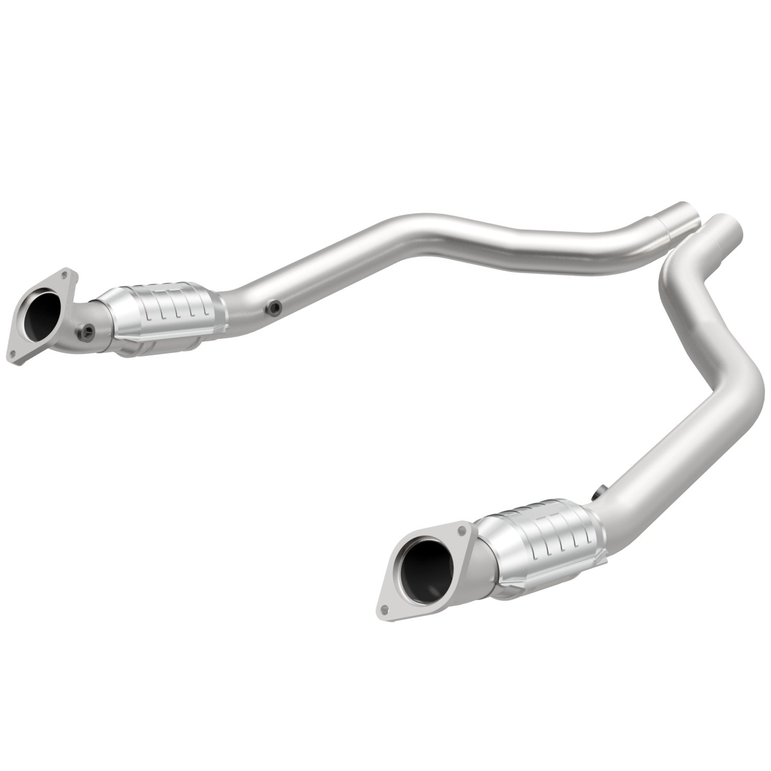 Magnaflow 16420 Direct-Fit Catalytic Converter