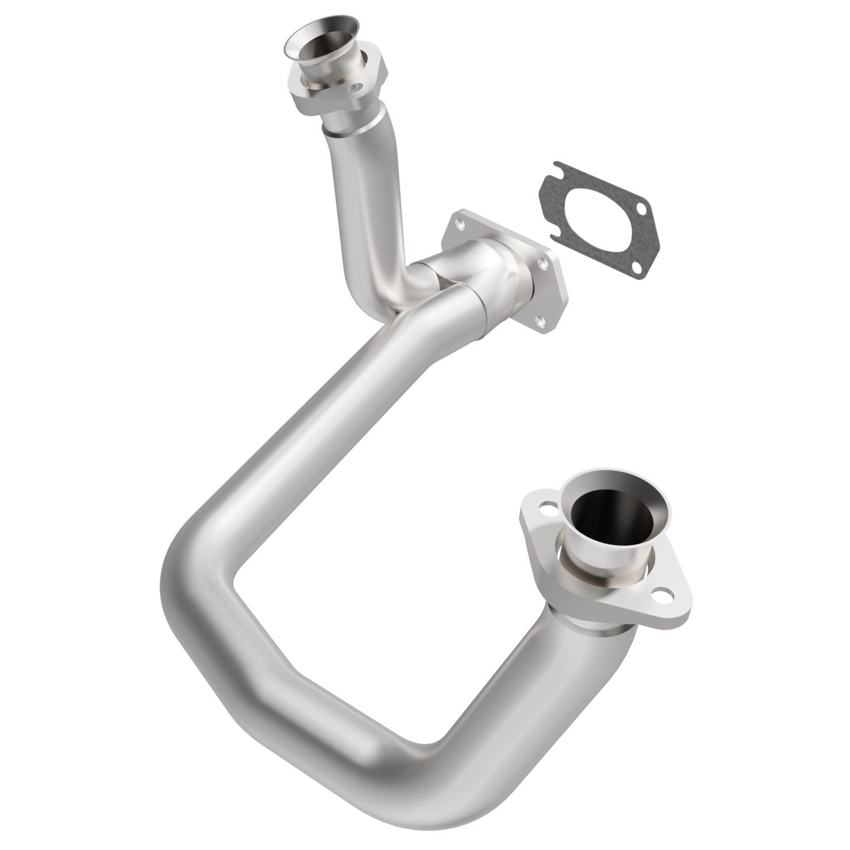 MagnaFlow Exhaust Pipe