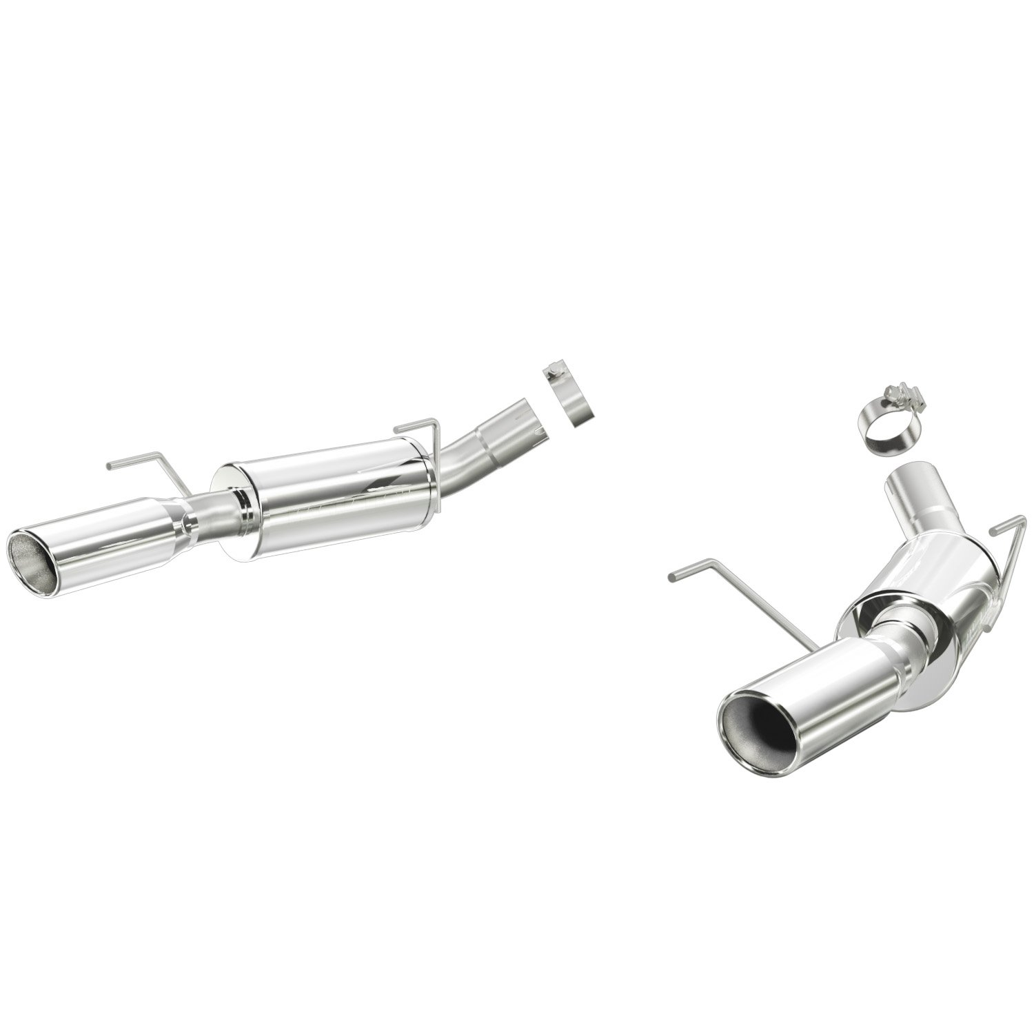 MagnaFlow Competition Diesel Exhaust System