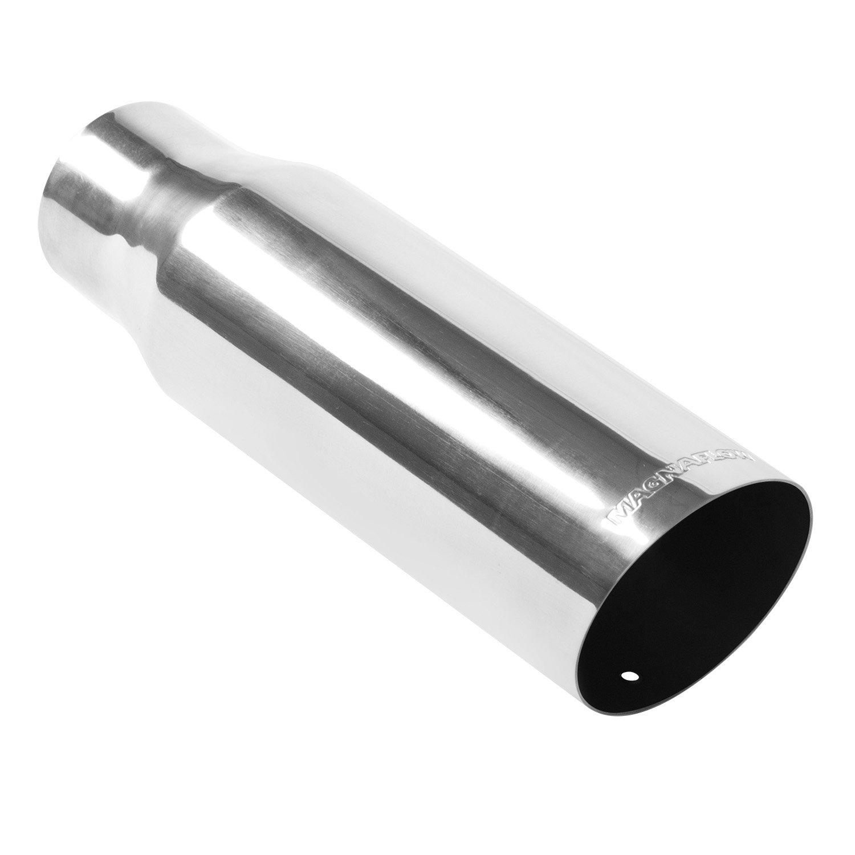 Magnaflow 35104 304 Stainless Steel 15 Degree Slash Cut Tips