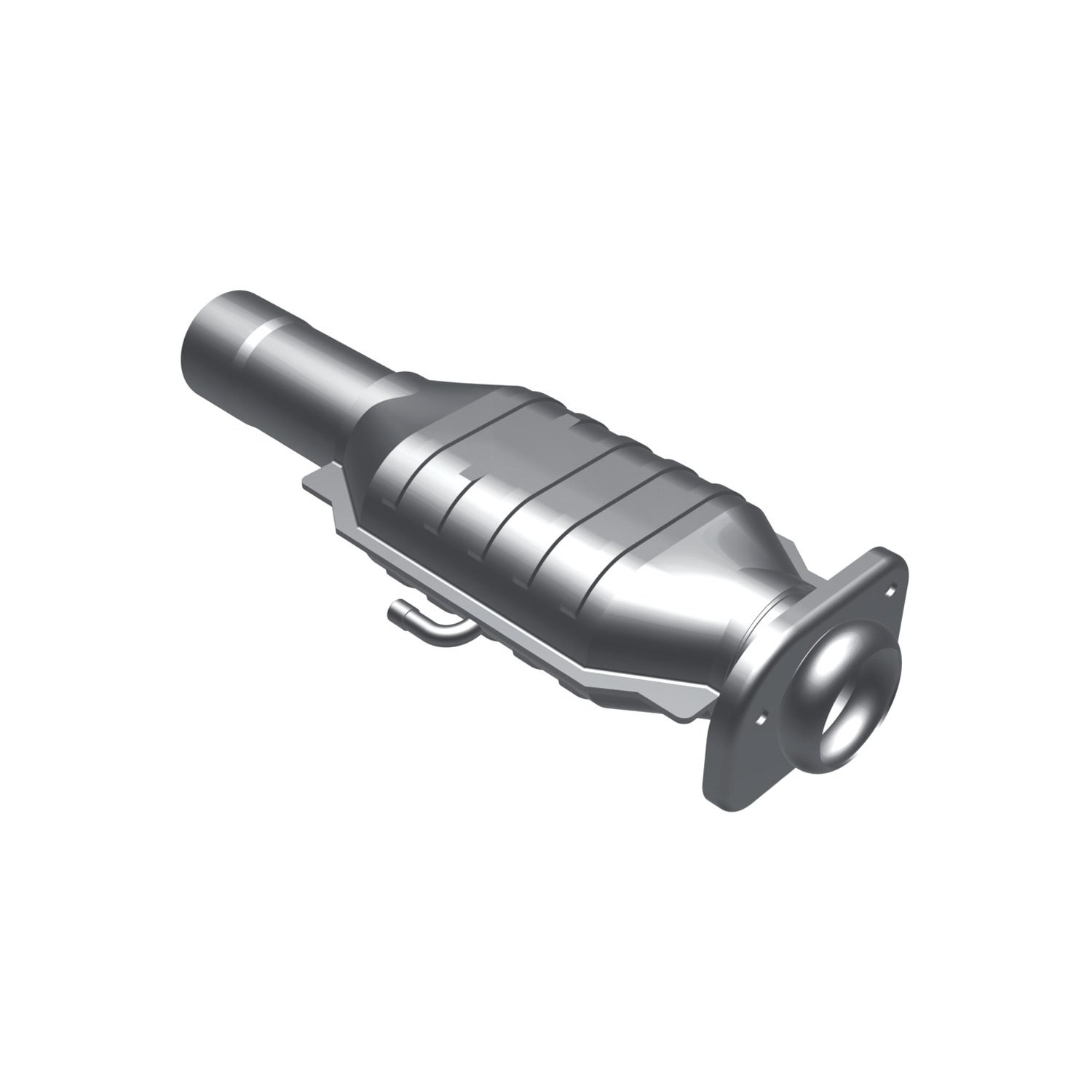 Magnaflow 93941 Direct-Fit Catalytic Converter