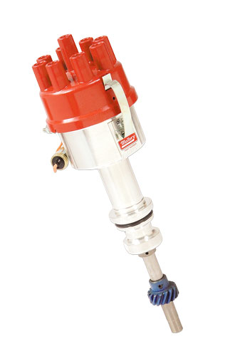 Mallory Dual Point Distributor