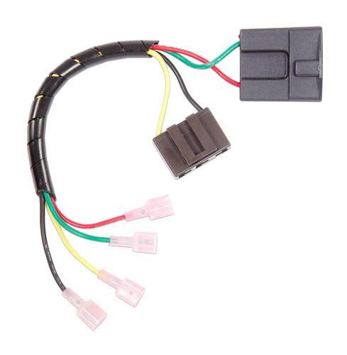Mallory Ignition Module Wiring Harness