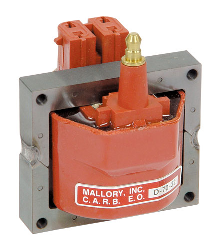 Mallory HEI Ignition Coil
