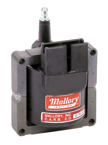 Mallory TFI Performance Coil
