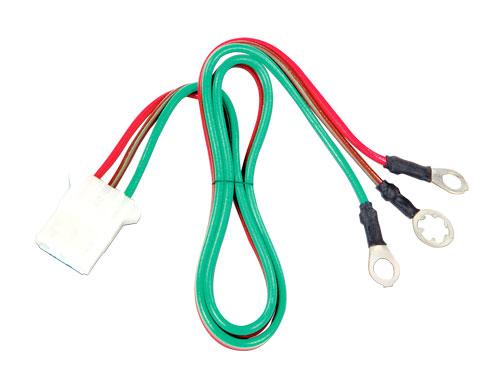 Mallory Distributor Wiring Harness