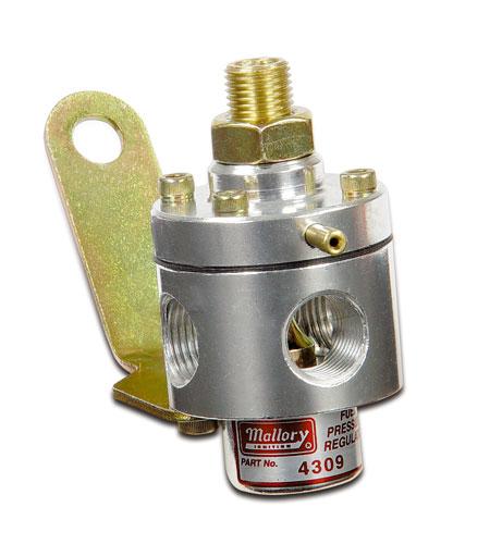 MALLORY Fuel Pressure Regulators