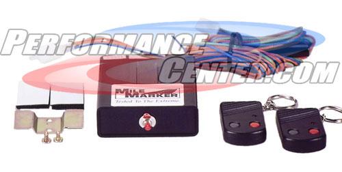 Mile Marker Wireless Winch Remote Controls
