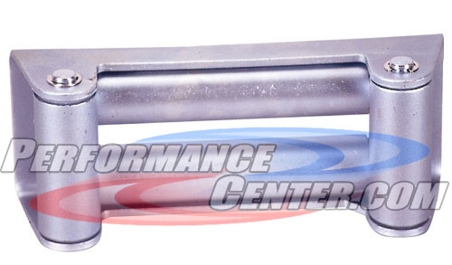 Mile Marker Universal Heavy Duty Roller Fairlead