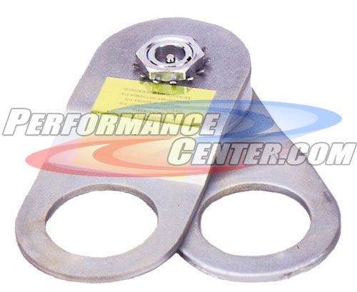 Mile Marker Heavy Duty Snatch Block