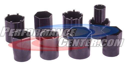 Mile Marker Spindle Nut Sockets