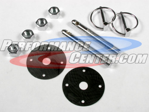 Mr Gasket Hood Pin Kit